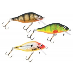 Voblere Mistrall Perch 90 mm