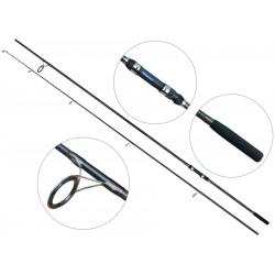 Lanseta fibra de carbon Baracuda Competition 3902