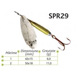 Lingurite rotative Baracuda SPR 29