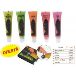 Gel spinning Traper 15ml