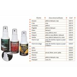 Spray nadire Traper 50 ml