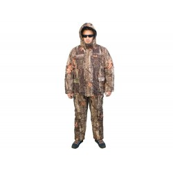 Costum pescar camuflaj 3