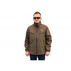 Jacheta impermeabila din fleece