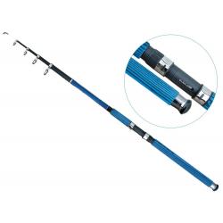Lanseta fibra de carbon Baracuda Magic Carp 3305