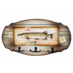 Suvenir pescar WB