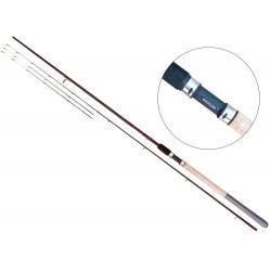 Lanseta fibra de carbon Baracuda  Winkler Picker 2702