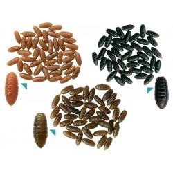 Set 40 buc coconi silicon Trendex