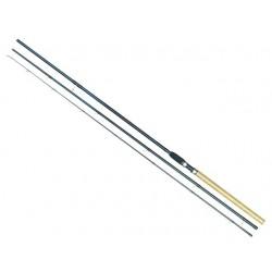 Lanseta fibra de carbon Baracuda Match Arlequin 4203