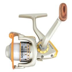 Mulineta spinning Baracuda Darcy JX2000 (Combo)