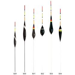 Plute Baracuda B 29, 30, 31, 32, 33, 34