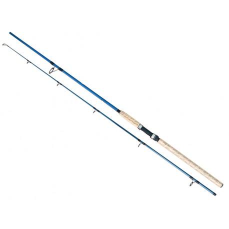 Lanseta fibra de carbon Baracuda Pilk 2,7m