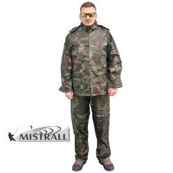 Costum pescar impermeabil MORO - Mistrall