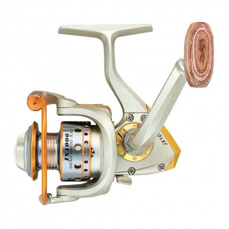 Mulineta spinning ultra-light/ bologneza Baracuda Darcy JX1000