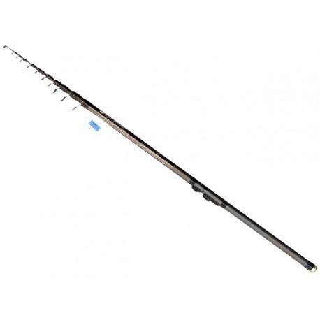 Lanseta fibra de carbon Baracuda Lake Trout 4004