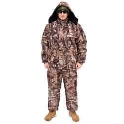 Costum pescar camuflaj 1