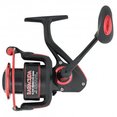 Mulineta feeder Black Monster 5000