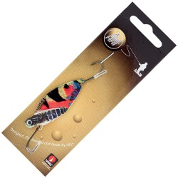 Cicada Mistrall - HRT 02