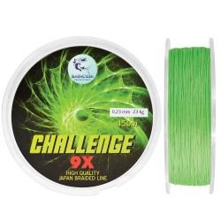 Fir textil Baracuda Challenge 9X - 150m