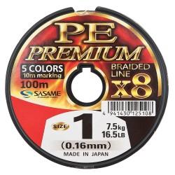 Fir textil Sasame Ultra PE Premium X - 100m