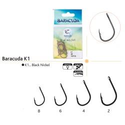 Set 10 ace Baracuda K1