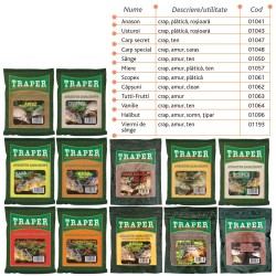 Aditivi de miros Traper 250 g