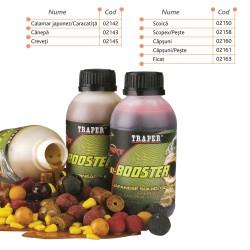 Atractant Booster Traper 300 ml