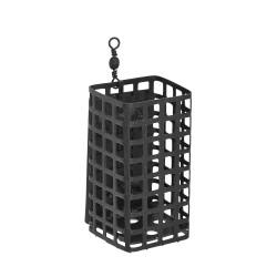 Coş momitor rectangular metalic Mistrall