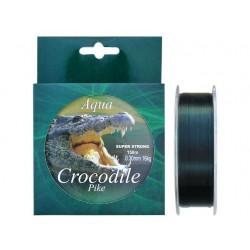 Nylon Baracuda Aqua Crocodile Pike 150m