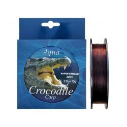 Nylon Baracuda Aqua Crocodile Carp 300m