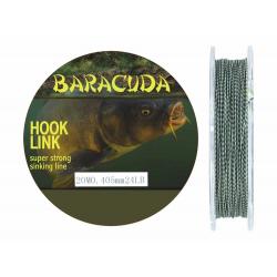 Fir Textil Baracuda Hook Link A