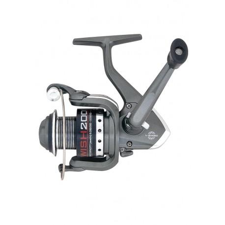Mulineta spinning Baracuda Wish 2000